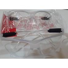 Aldo Safety Eyewear Clear