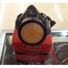 Masker Single Filter ALDO 305 for chemical & dust