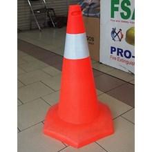 Plastic Cone 75 Cm