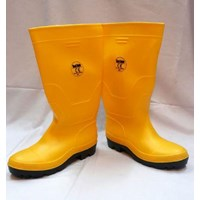 "Safety Boots ""BEST SAFE"""