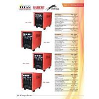 Jual Mesin Las TITAN ZX-6 Series