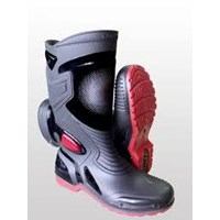Jual AP MOTO 3 SAFETY BOOTS