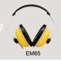 Jual EARMUFF BLUE EAGLE EM65