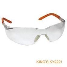 Kacamata Safety  KING'S KY 2221