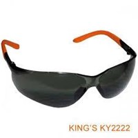 Kacamata Safety KING'S KY 2222