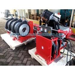 Mesin SHDS Mesin Penyambung Pipa HDPE