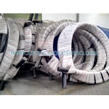 Pipa PE Supralon Standart ISO Dan SNI Air Bersih
