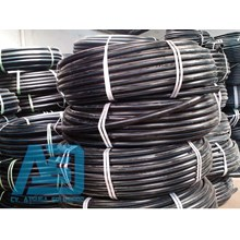 Pipa HDPE Black Standart SNI Merk Supralon Dan Wavin