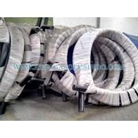 Jual Pipa HDPE Supralon Standart SNI Untuk Proyek Air Bersih