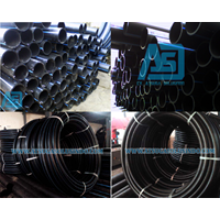 Sell Plastic Pipes HDPE Wavin And Supralon
