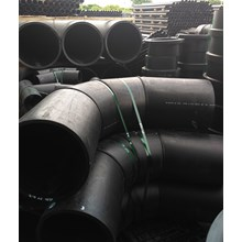 Pipa Hdpe Pipa Air  Fitting Hdpe Fitting Ppr Mesin Hdpe Butt Fusion