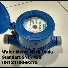 Water Meter Merk Segala Merk Miami Onda Kits Amd Lengkap
