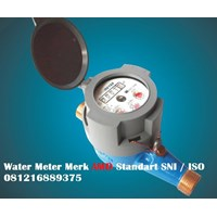 Sell Meter Air Atau Water Mater Merk Onda Kitz Miami Amd