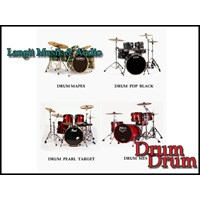 Aat Music Drums