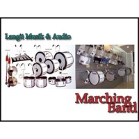Marching Band Instruments