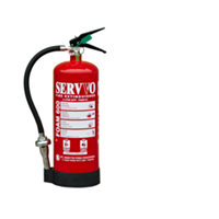 Fire Extinguisher 6% AFFF FOAM