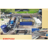 Sell Mobile Clarifier