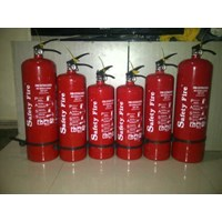 Jual Alat Pemadam Api Safety Fire