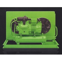 BITZER Semi Hermetic Condensing Unit 2-Stage