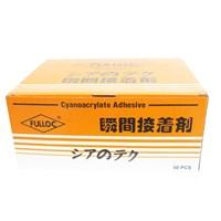 Lem Cyanoacrylate Adhesive Fulloc EC-3W 14gr