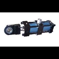 Jual Hydraulic Cylinder Tie Rod Mounting TC + I