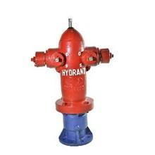 Fire Hydrant Pillar Guardall