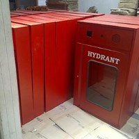 Fire Hydrant Box Pool Guardall Type C