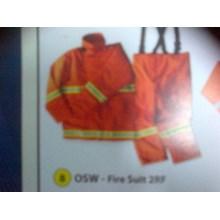 Pakaian Pemadam