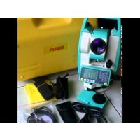Jual Total Station Ruide Rts-822 R3
