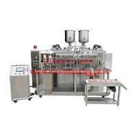 Standing Pouch Packaging Packaging Machine