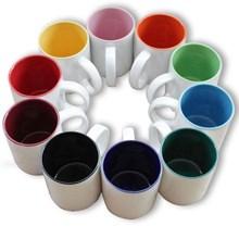 Mug Keramik Warna