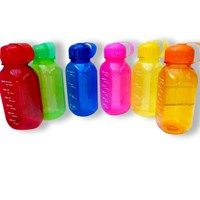 Jual Botol Minum Plastik