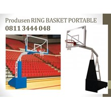 Distributor Ring Basket Portable Hidrolik Murah Tipe Rb45