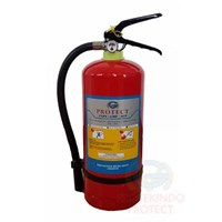 Jual Alat Pemadam Api Ringan  (APAR) Ukuran 3 Kg