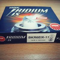 Jual NGK IRIDIUM IX Autotech