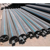 Sell Hdpe pipe PE-100 Affordable