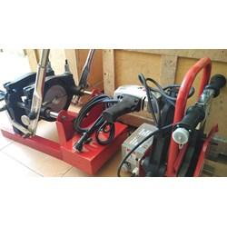 Mesin Hdpe [Manual Dan Hydraulic] Harga Terjangkau