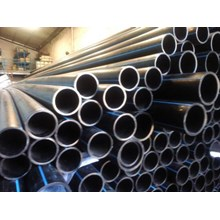 Hdpe Pipe Complete With Hdpe Fittings