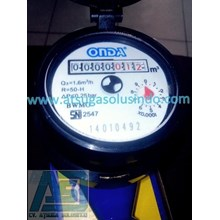 Water Meters Or Water Meters Water Onda