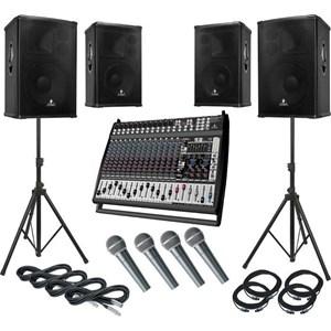 Sound System By CV. Sekar Melati
