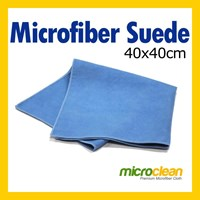 Jual Kain Microfiber Suede 40X40cm