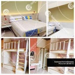 Bed  Ranjang  Tempat Tidur Murah Di Surabaya