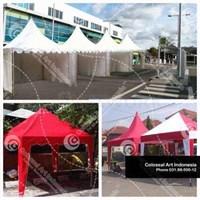 Tenda Branding Murah di Surabaya