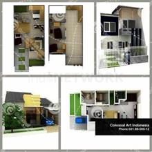 Jasa Desain Arsitektur Dengan Biaya Murah Bergaransi