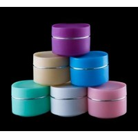 Jar Import Pp Packaging Container For 15Gr Flower Cream