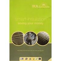 Aluminum Foam Insulation (Heat Shock)-Quality