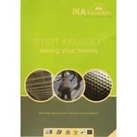 Jual Aluminium Insulation Foam (Peredam Panas) Berkualitas