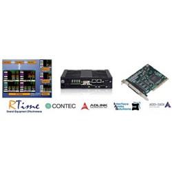 Industrial PC DAQ SSD & WINDOWS OEM