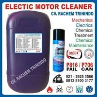 Eletric Motor Cleaner