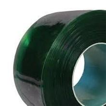 PVC STRIP CURTAIN GREEN ( Tirai Plastik Hijau )